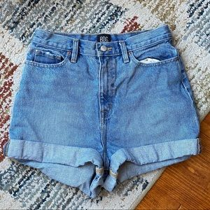Urban Outfitters high waisted mom jeans